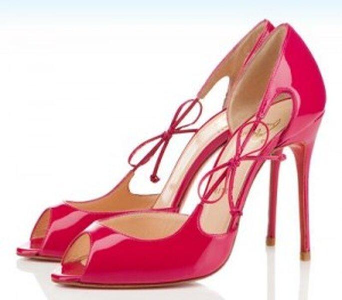 Chaussures Christian Louboutin Printemps-Eté 2011