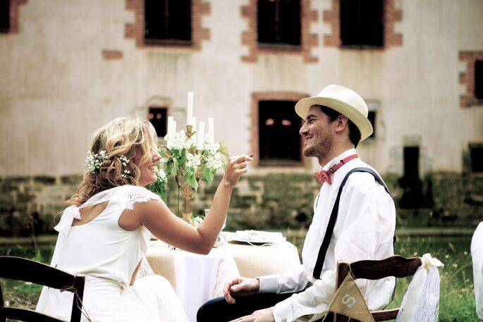 Dimanche 18 Octobre 2015 - Château de Chevillon - MADE IN LOVE