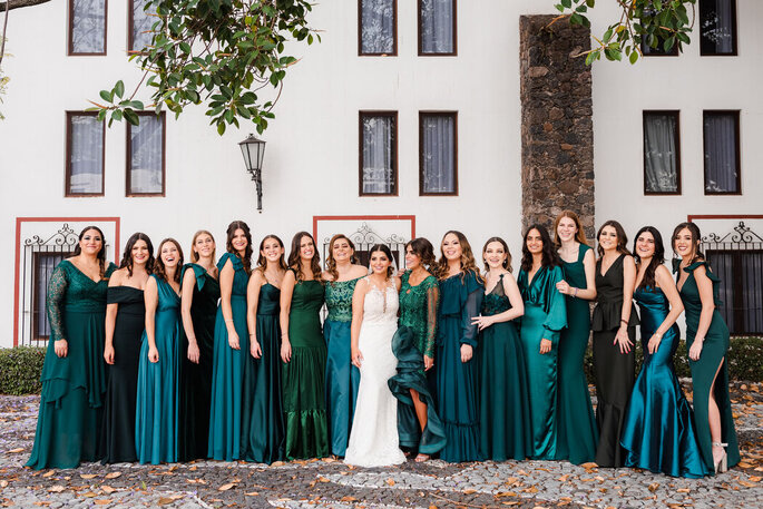 David Arciga Fotografía fotógrafo bodas Querétaro