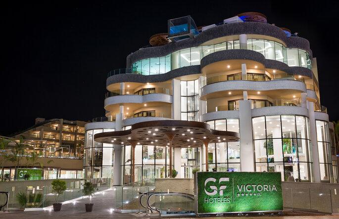 Hotel GF Victoria