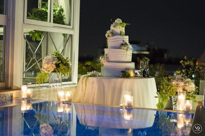 Roof Terrace Naiadi