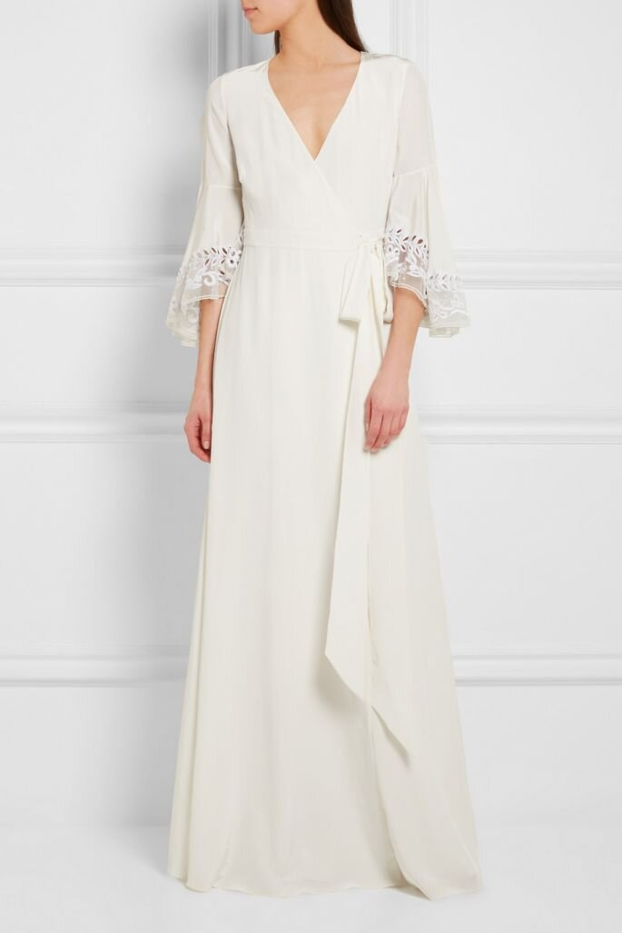 Temperley London em Net-a-Porter