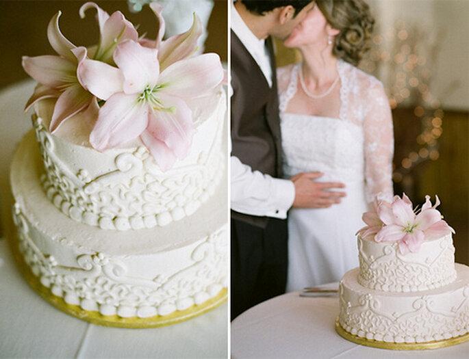 5 Ideen Fur Eine Thematische Hochzeitstorte