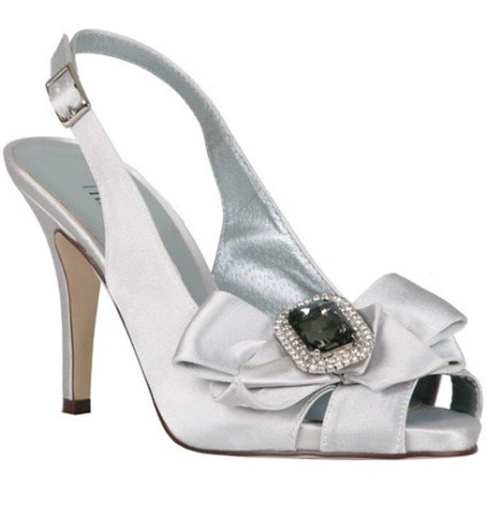 Zapatos de novia Menbur 2011