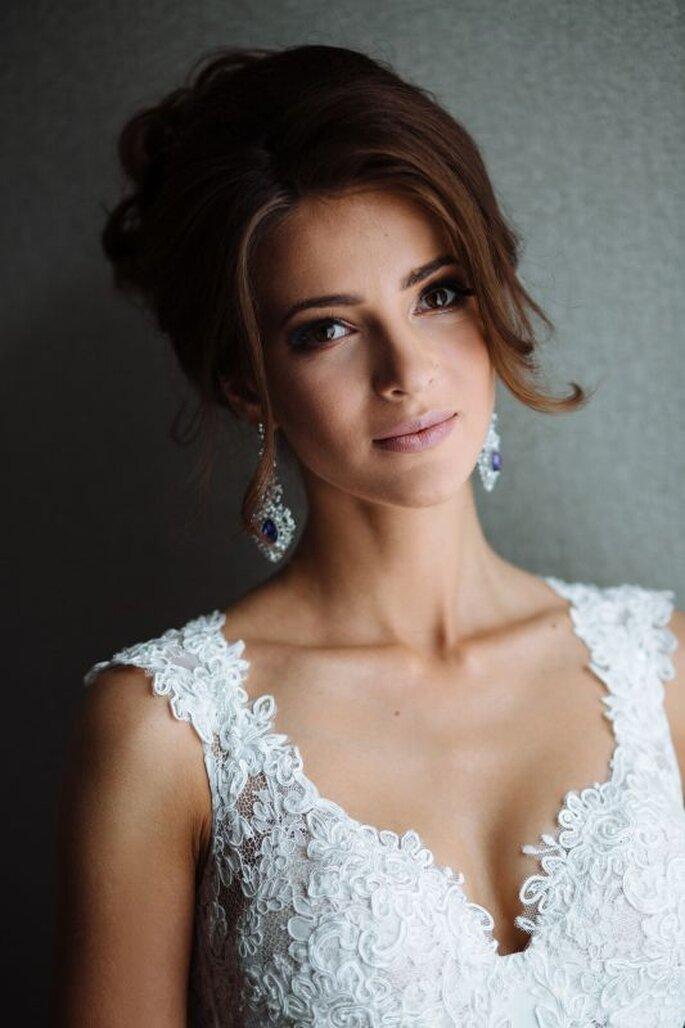 Стилист-визажист Светлана Жданова