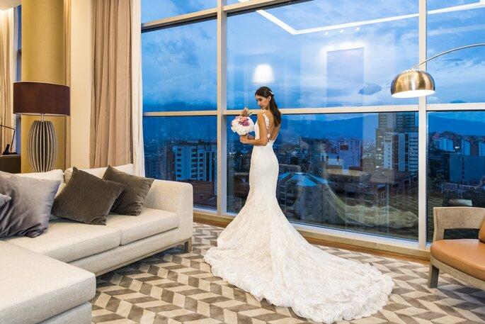 Hotel Marriott Medellin