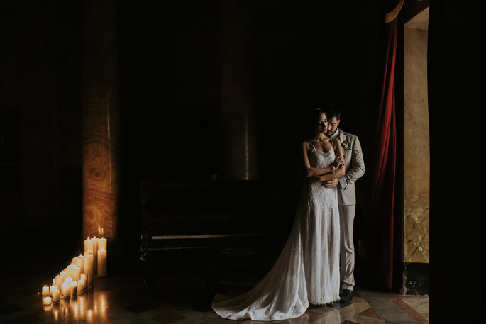 L'Avverasogni Wedding & Events