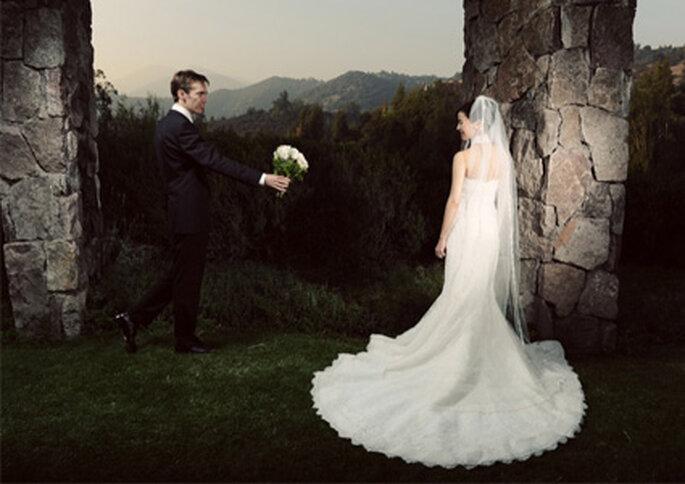 Andrés Medina realiza fotos diferentes y románticas junto a los novios.- www.andresmedina.cl