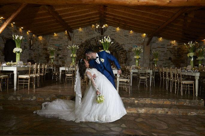 Eventos y Bodas RM wedding planner Bogotá