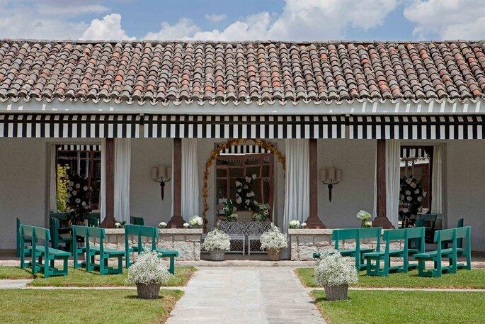 Quinta de Illescas