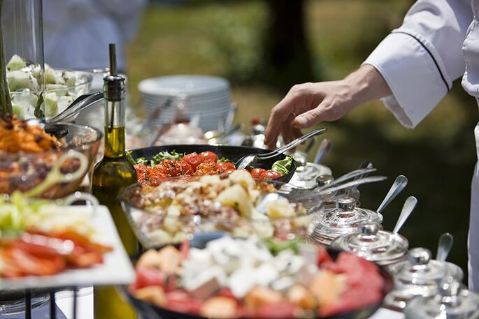Foto: Delight Catering