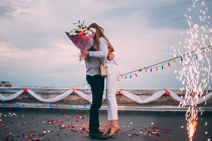 Die schönsten heiratsanträge