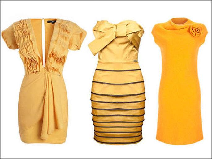 Invitate in giallo, figurone assicurato! Foto: mammeonline.net - http://www.mammeonline.net/node/3544