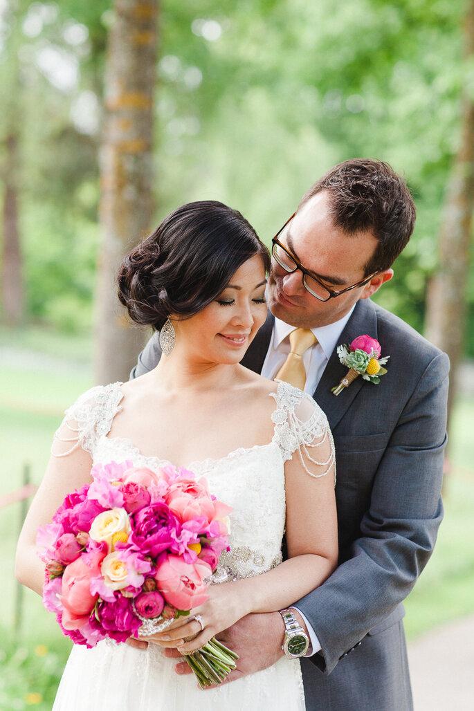 Wer Zahlt Was Die Kosten Fur Die Hochzeit Gekonnt Aufteilen