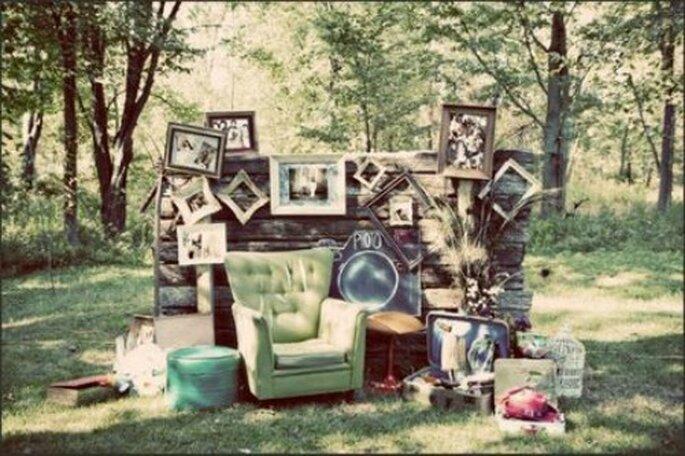 Des sources d'inspiration pour vos invités ! - Photo : reimsmariage