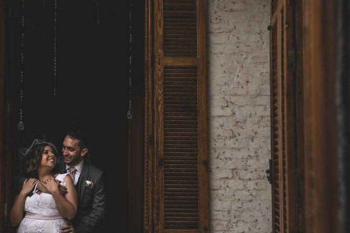 Fotos diferente para casamento