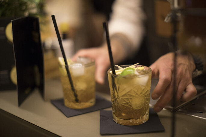 VINICOLO DRINK CATERING - long islands