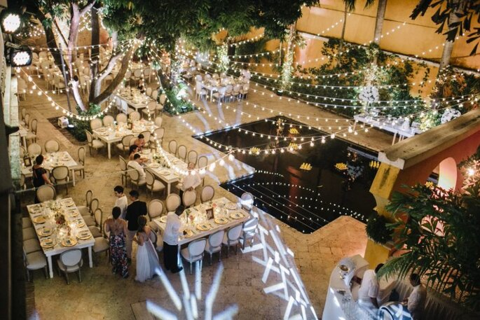 Cartagena Mágica - Wedding & Event Planner
