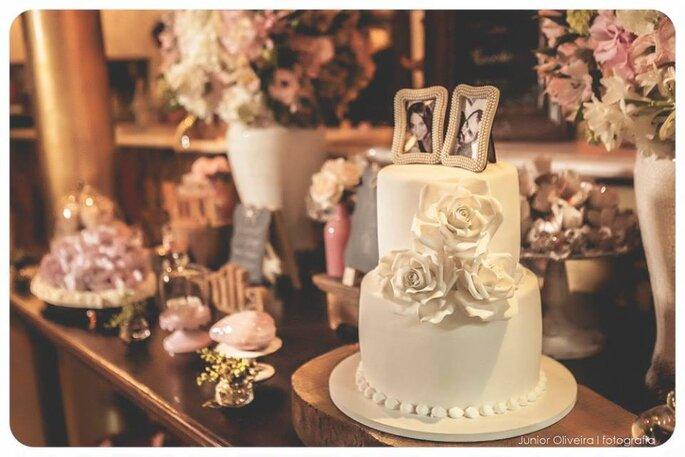 Leivas & Lourenço Wedding. Foto: Junior Oliveira Fotografia