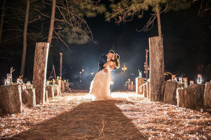 Paco Herrera Wedding Photographer foto y vídeo Guadalajara