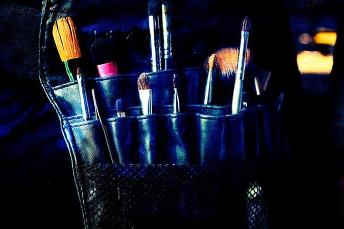 Beauty-Fan? Dann ist Glossybox eine tolle Geschenkidee. Foto: Lidia Fitch photography