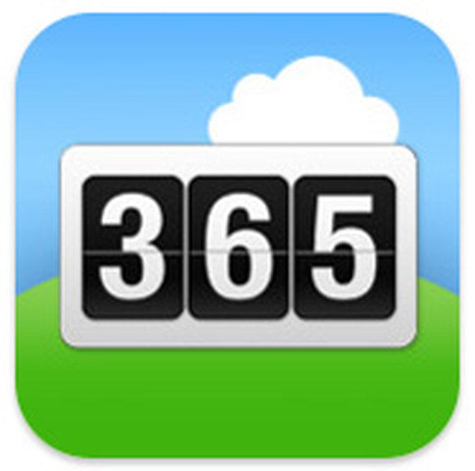 Der Countdown zu Ihrem großen Tag! – Foto: Apple, CHUNG HWAN AHN / bigdayapp.com