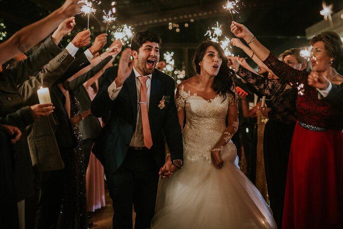 Un Sueño de Boda - Wedding Designers