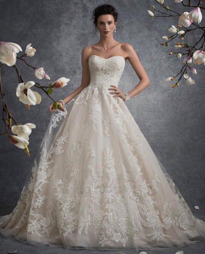 Alquiler vestido de novia civil en peru