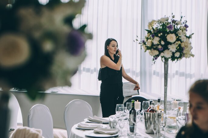 Efektownie Wedding & Event Planner