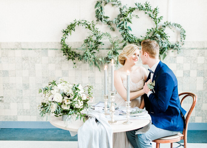 Wedding Eve Planning & Styling. Foto: Elsa Schaddelee Photography