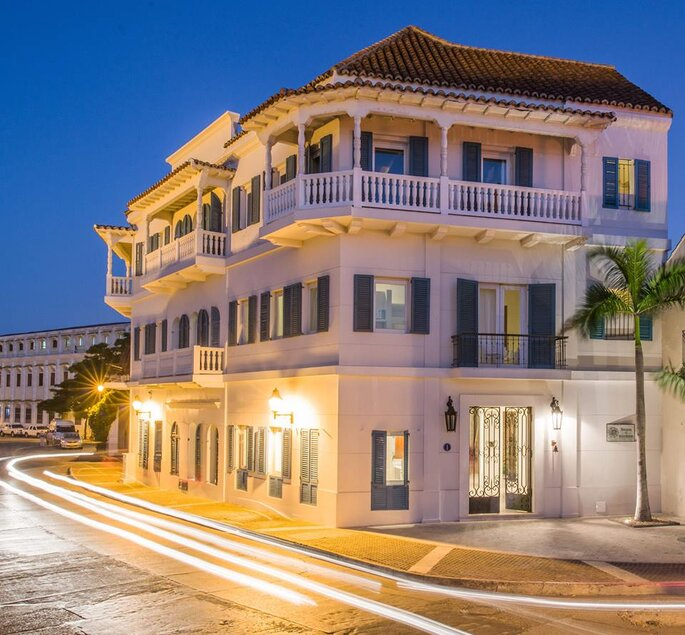 Hotel Boutique Bóvedas de Santa Clara