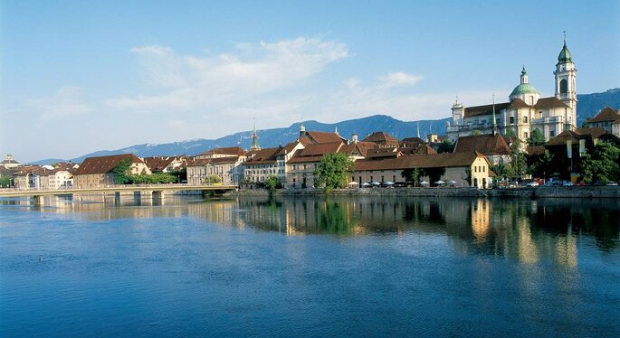 Foto: Solothurn-City