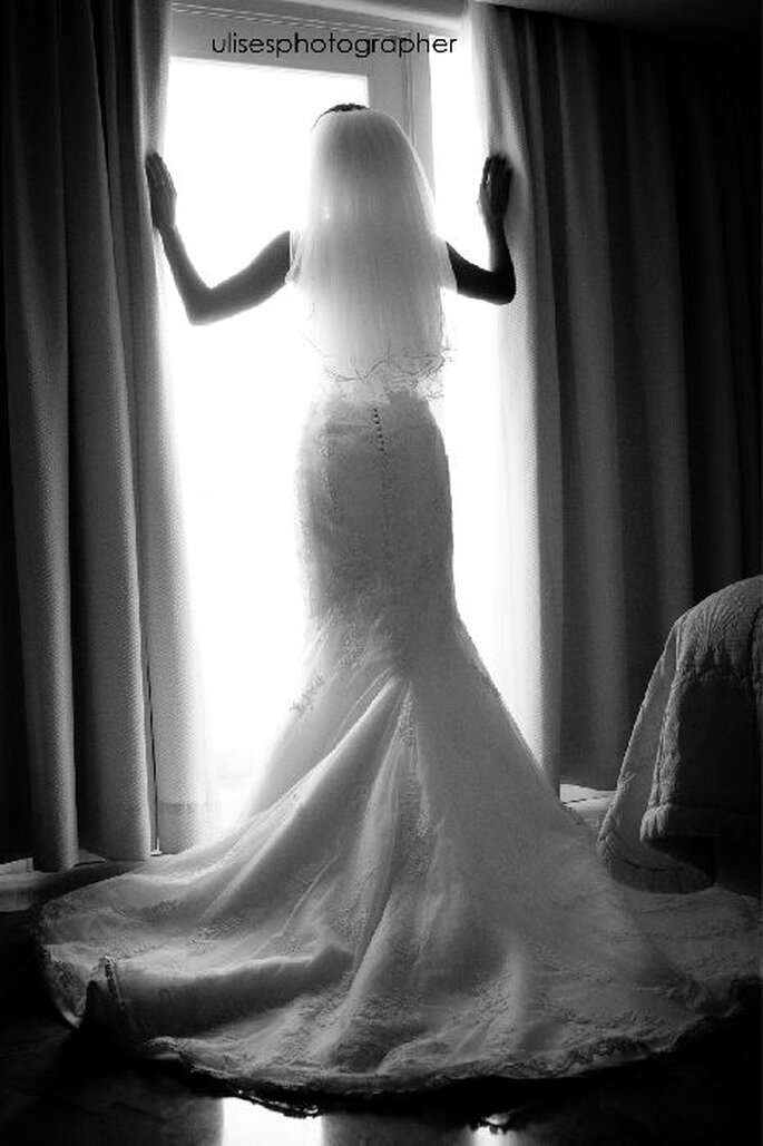Luce perfecta el día de tu boda con estos tips de belleza - Foto Ulises Photographer