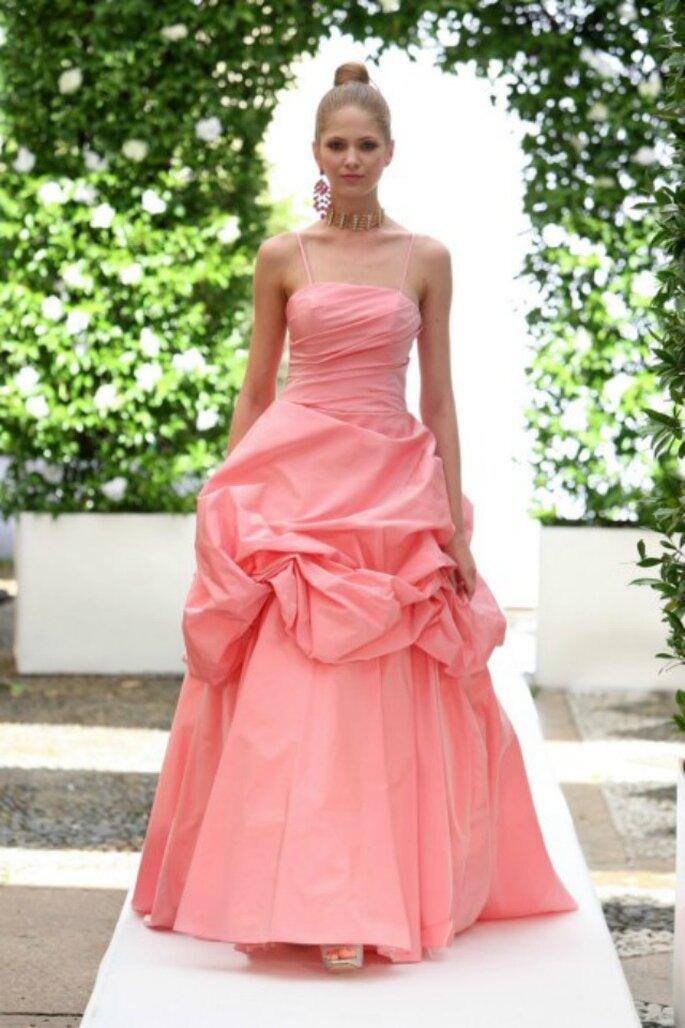 Un trionfo di rosa nella Collezione 2010 di Ilenia Sweet