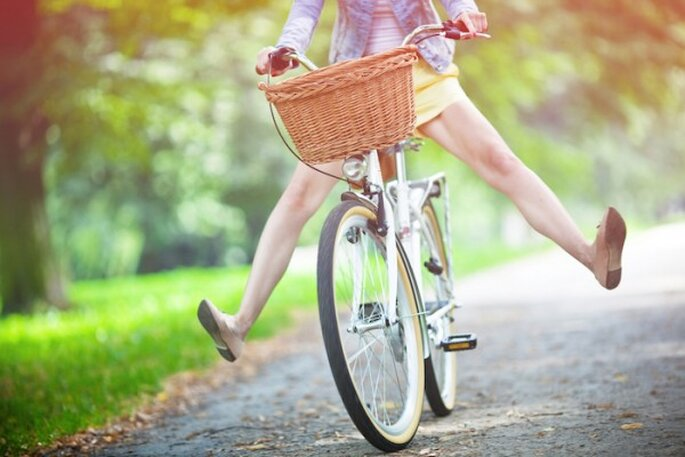 10 cosas que deberías hacer este enero 2015 para ser la novia más feliz - Shutterstock