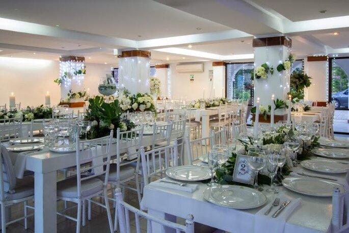 San Agustín Eventos y Turismo hacienda para bodas medellín