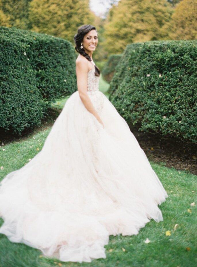 15 tips efectivos para encontrar el vestido de novia perfecto - Caroline Frost Photography