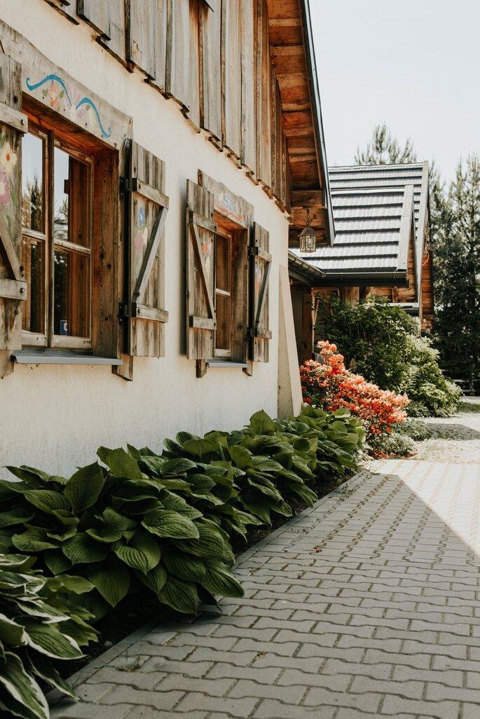 Ogród Babette