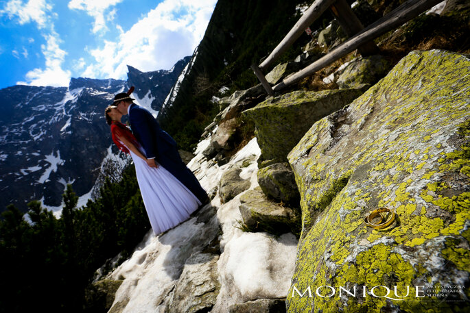 Monique photography