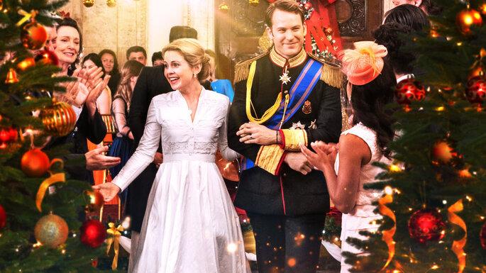 A Christmas Prince, The Royal Wedding