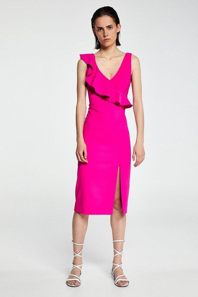 Vestido Sfera - 35€