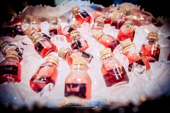 Trends Bar Caipis e Drinks - Foto Sérgio de Paula Artistic Photo