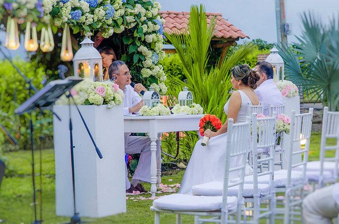 Brizantha Hotel Campestre Hotel para bodas Villavicencio
