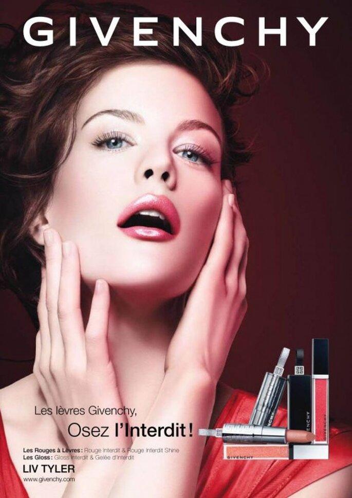 Los básicos de maquillaje para el invierno - Givenchy