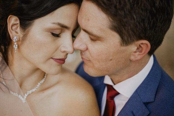 Laura Mendoza & Alejo Báez