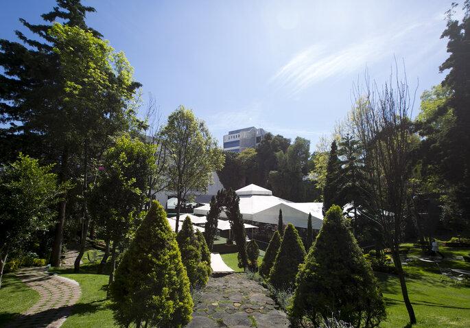 Jardín Ponsa