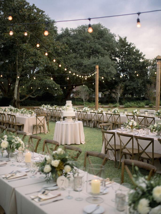 Matrimonio Civil Rustico : Cómo organizar una boda inspirada en la película quot el padrino