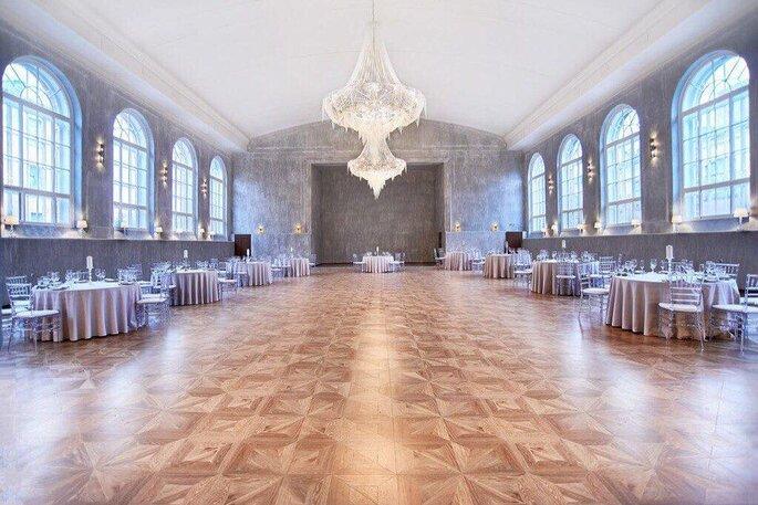 Crystall Hall