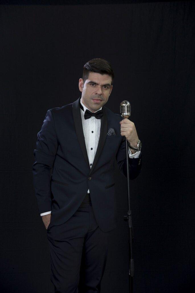 ¡Contrata a Isaac Ricardo para tu boda!