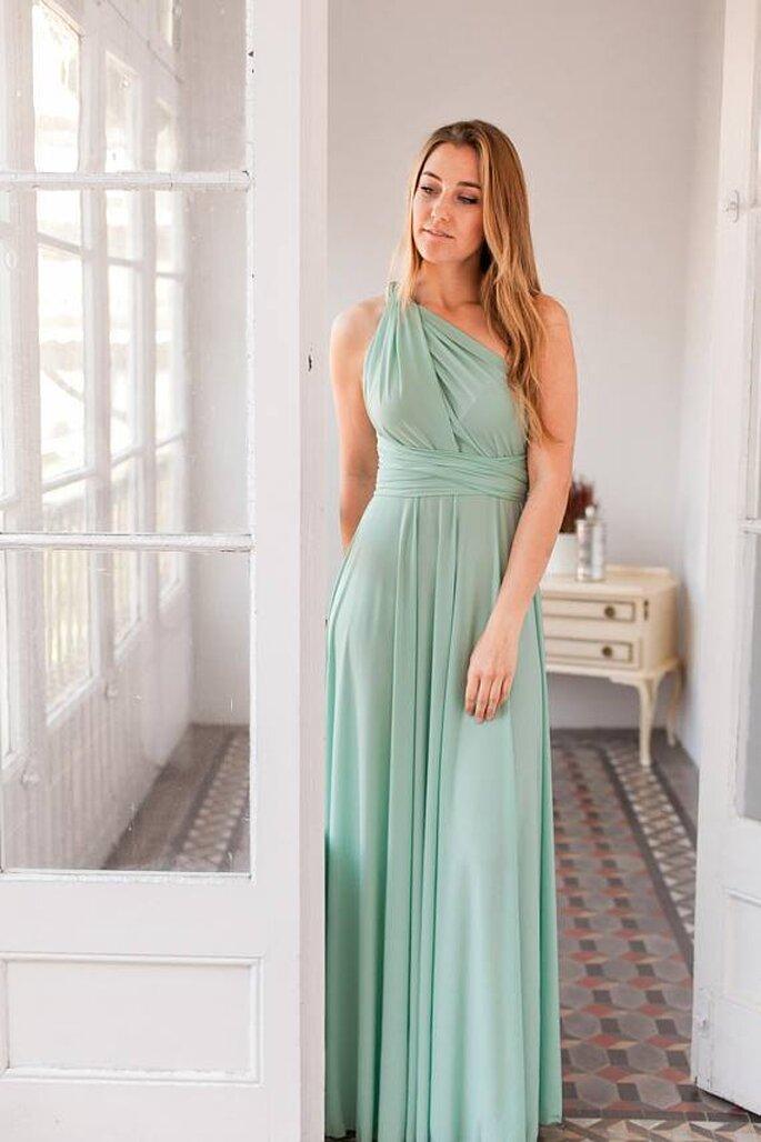 Vestidos largos tallas grandes barcelona